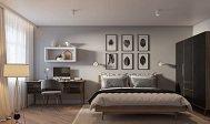 Спальня Bruni