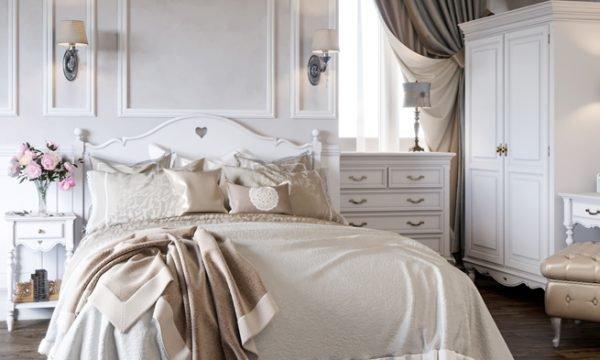 Спальня Бланк