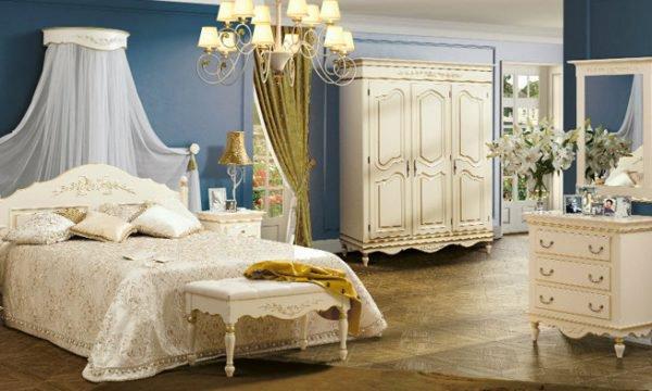 Спальня Provance