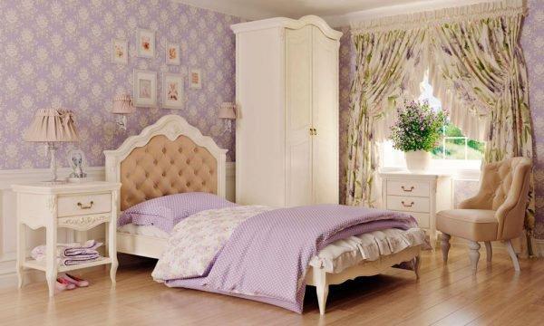 Спальня Романтик (RG)