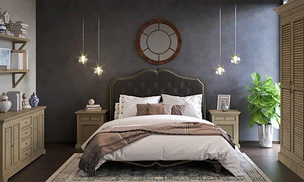 Спальня Жерар
